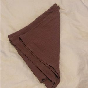 Lululemon vinyasa scarf *crinkle